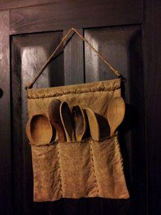 Primitive Handmades Mercantile: Missouri Dry Goods