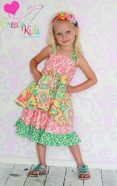 Cece's Circle Skirt Pattern