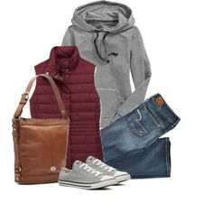 """""""Cool Saturday"""" by alysia123 on Polyvore"""
