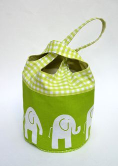 Cloverleaf Bag Tutorial + Pattern - Sew,Mama,Sew! Blog
