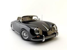 Porsche Speedster Typ 356A (o)