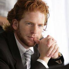 Drew's Mirror beard men, hot ginger, gingers, men folk, redhead men, gingermen, ginger men