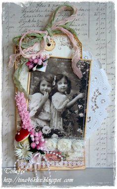 challenges, vintag tag, autumn activities, paper, challeng blog, vintag creation, vintag imag, design, crafts