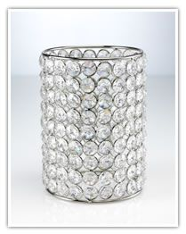 """Bling"" Brillant- Simmering Lights  $30"