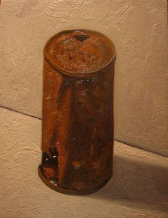 rusty items - .
