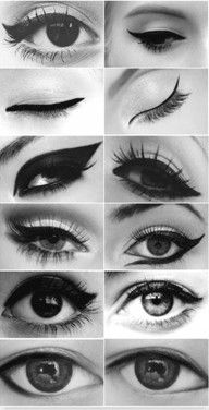 5 TIPS FOR AWESOME EYE MAKEUP TECHNIQUE!