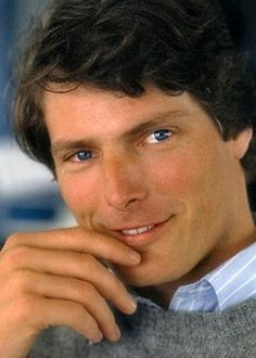 Christopher Reeves, actor, director, producer, author, activist, screen writer 1952-2004