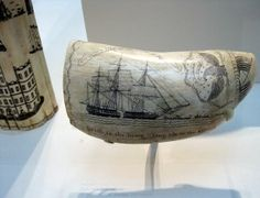 scrimshaw just for artist value