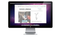 Dana Urbana International Festival Webdesign Flash