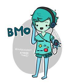 beemo, bmo, adventur time, stuff, adventure time