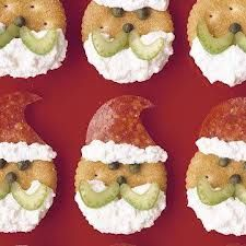 holiday, christmas foods, christmas parties, cracker recipes, christmas party food