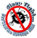 Worried about bedbugs? Well getting rid of them naturally not all it's cracked up to be. Find out more.