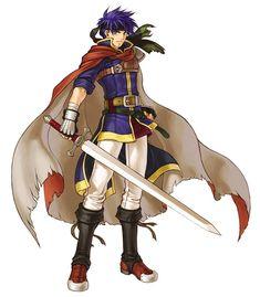 Fire Emblem: Path of Radiance: Ike