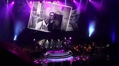 Il Divo in Moscow 12Sep2014. Love Changes Everything