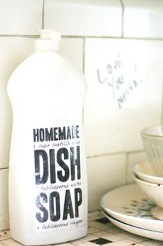 diy-household-cleaners