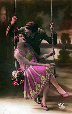 1920's Romance