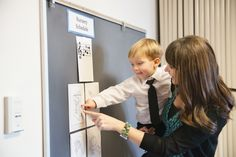 Teaching small children: Simple artwork to help illustrate basic gospel principles.