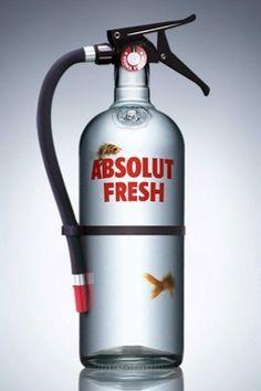 Absolut  Vodka - Best Vodka Brands From Sweden - #Absolut #AbsolutVodka #Vodka