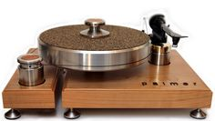 A Palmer 3.0 Turntable
