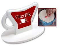 Make Your #Morning More Quickly #Caffeinated With This #Coffee Filter #Invention
