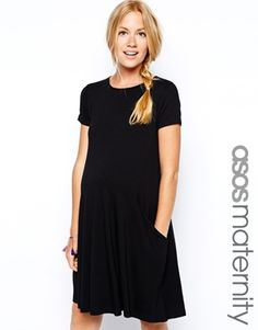 Comfy and cute dress? Yes, please!!