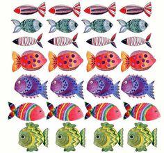 Montre moi ton poisson d'avril !!! - dans mon bocal
