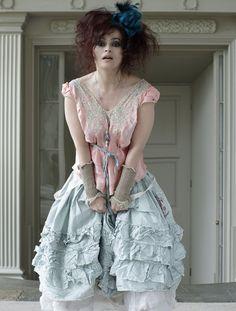 Helena Bonham Carter 2011