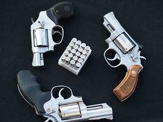 part two firearm safty