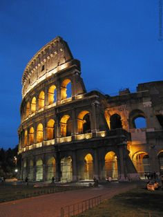 Rome! also in my list!