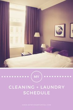 My Cleaning + Laundr
