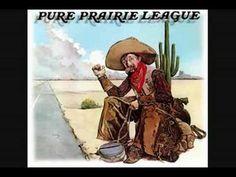 Pure Prairie League -Amie (High Quality)