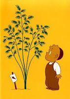 GARDEN preschool theme/unit book recommendations