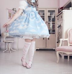 Angelic Pretty Misty