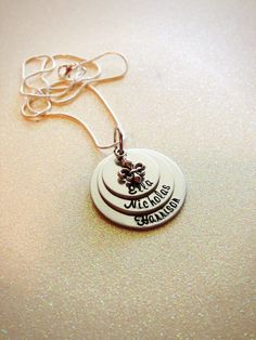 Elegant+and+simple+hand+stamped+Mother+or+by+GabbieGoodies+on+Etsy,+$18.00
