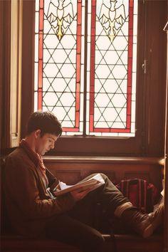 Merlin is the best :)