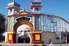 St Kilda, Melbourne, Australia..Still need to go`