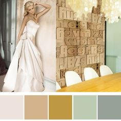 Soft neutral colours tones from some of my favourite pins this week