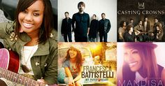 Awesome Christian Playlist