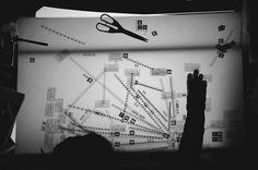 Jon Stam. Ontwerpt context gedreven objecten met een focus op vakmanschap en speelse interactie. MA Social Design, Design Academy Eindhoven. BA Design, Design Academy Eindhoven. Winnaar W Hotels Designers of the Future Award 2013, Design Miami / Basel. Medeoprichter Commonplace Studio. www.commonplace.nl