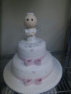 Cake de bautizo