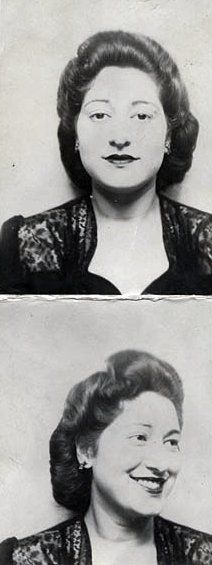 vintage photobooth pictures...http://vintagephoto.tumblr.com