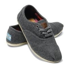 TOMS; the best shoes ever
