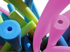 Here's an activity develops a K–12 student's skills in measurement by using a pool noodle to measure objects. The activity encourages students to consider features that are useful when developing or using a measurement tool.