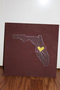 Florida State Love