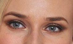 Rose Gold Eyeshadow = Soft & Beautiful