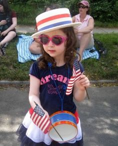 Four Hands-On Activities to Teach Kids the Meaning of Independence Day #IndependenceDay #JulyFourth