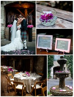 Wedding at Buena Vista Winery on @ I Do Venues shot by @Vivian Chen:  http://www.idovenues.com/wedding-venues/buena-vista-winery-fuchsia-fountains-flowers-oh-my/