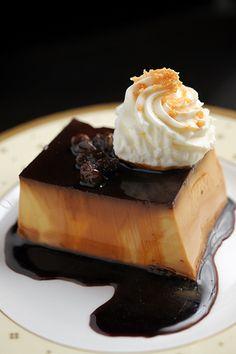 Pudding ♥ Dessert