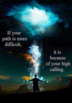 god, paths, spiritu, higher call, wisdom, inspir, high call, difficult, quot