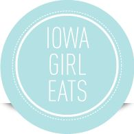 Another great Iowa cooking blog!
